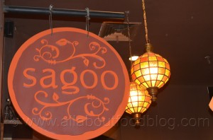 Sagoo Kitchen
