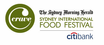 2012 Sydney International Food Festival