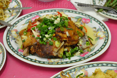 Sang Tung Chicken