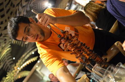 z1 Chicken Braza Churrascaria