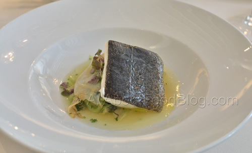 Murray Cod Fillet
