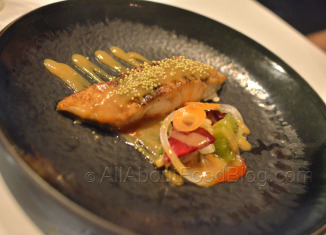 Barramundi from Nine Fine Food