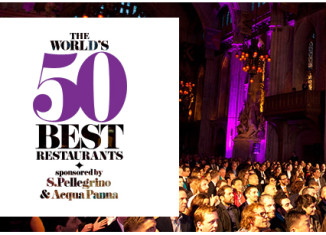 50 Best Restaurants 2015