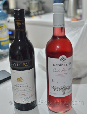 Wines from Cellarbrations