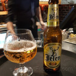 Jelen Pivo from Voulez Vous