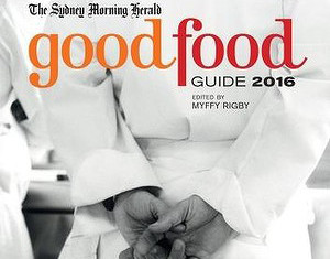 SMH Good Food Guide 2016