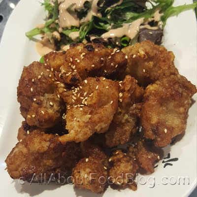 z4 Garlic Soy Fried Chicken 17 27