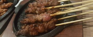 Sate House Bogowonto