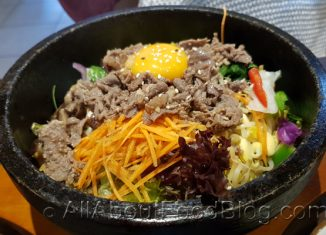 z3 Bulgogi for Sik Gaek BBQ Restaurant