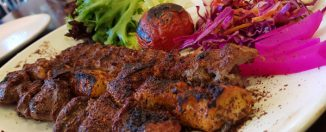 z1 Mixed Grill from Kebab Abu Ali