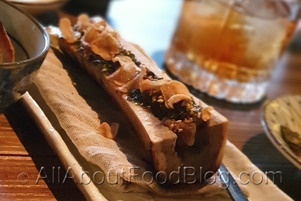 z4 Bone Marrow from Neon Pigeon Singapore