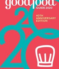Good Food Guide 2020